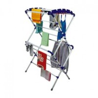 For 1199/-(46% Off) Cipla Plast Cloth Dryer Stand Sumo at Paytm