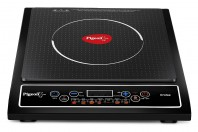 For 1199/-(62% Off) Pigeon Cruise 1800-Watt Induction Cooktop (Black) at Amazon India
