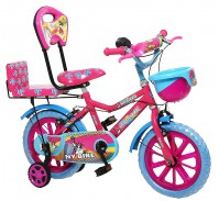 For 2049/-(49% Off) Upto 50% Off On Kids Cycles & Tricycle at Flipkart