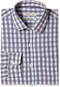 For 240/-(60% Off) Excalibur Men's Formal Shirt at Amazon India